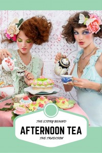 the story behind afternoon tea