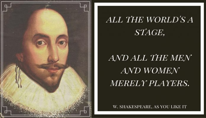 shakespeare and man mistakes Shakespeare pictures men and women very much as the really are, an embarrassing mixture of good and evil, folly and wisdom, kindness and cruelty, while at the same time maintaining a view of god's providential rule and judgment that does sort things out in the end.